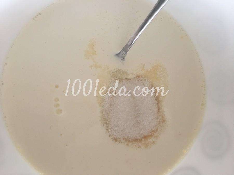 Пряники со вкусом детства: рецепт с пошаговым фото - Шаг №2