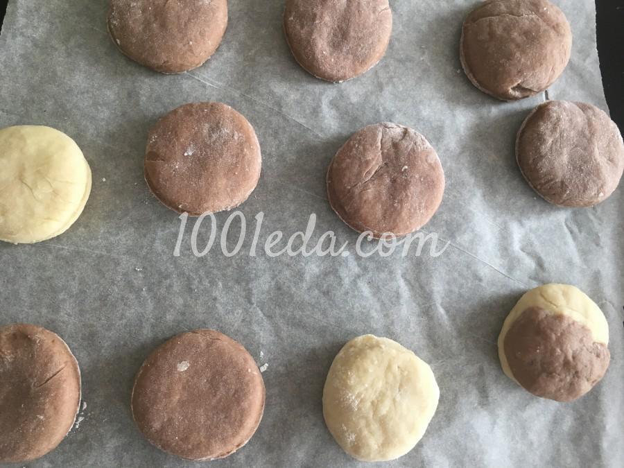 Пряники со вкусом детства: рецепт с пошаговым фото - Шаг №6