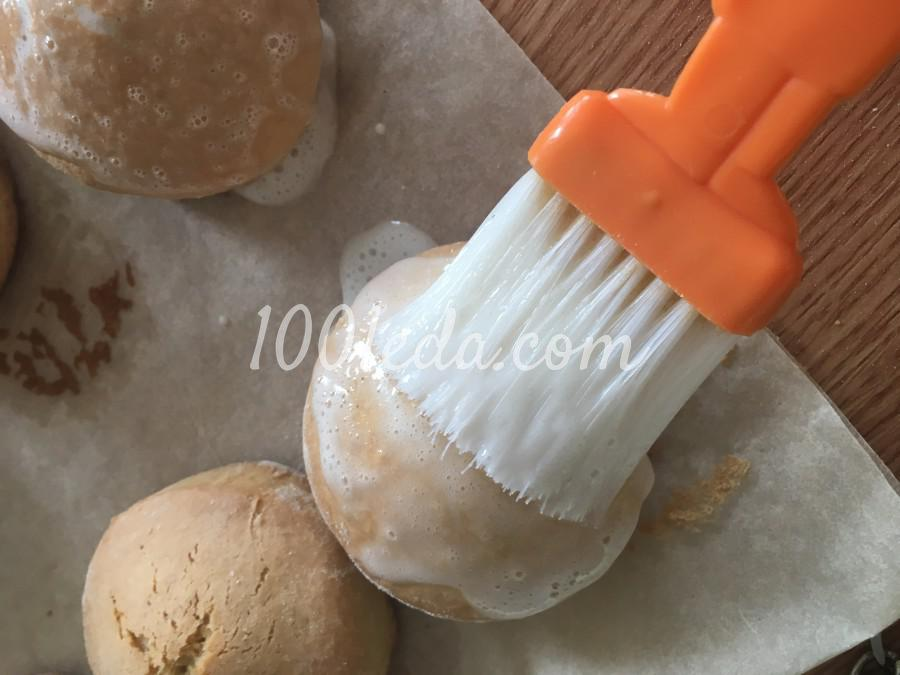 Пряничное тесто рецепт с фото