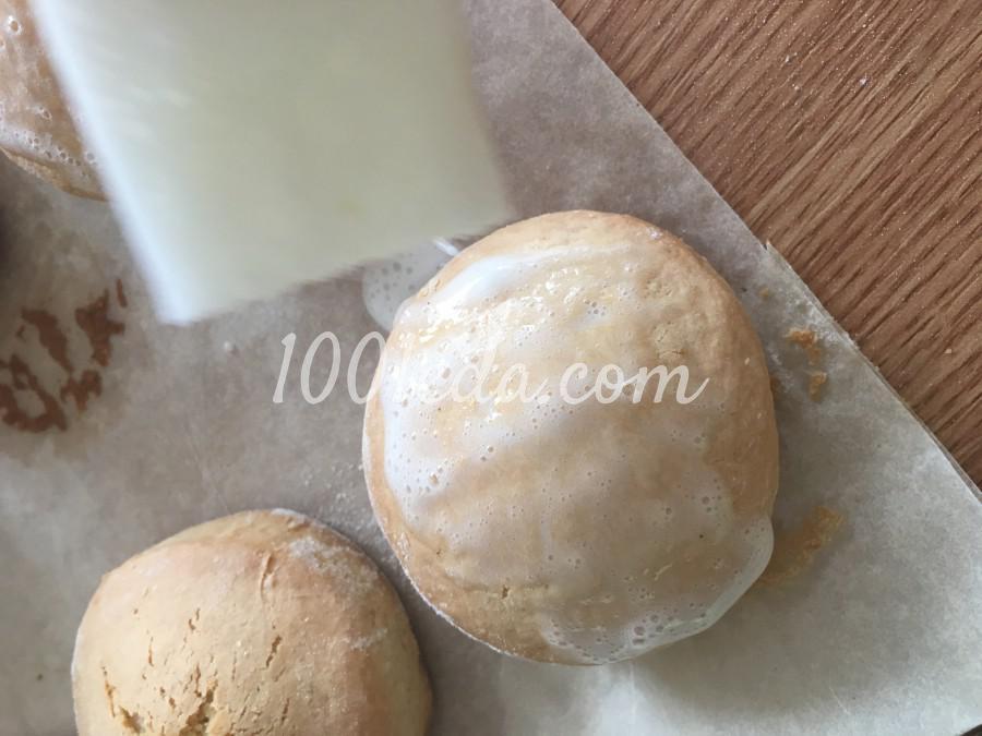 Пряники со вкусом детства: рецепт с пошаговым фото