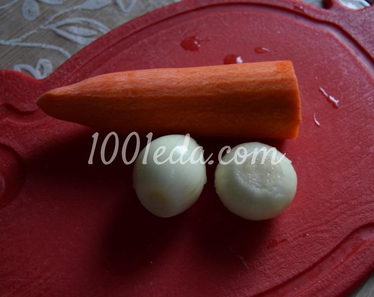 Щука под маринадом: рецепт с пошаговым фото - Шаг №2