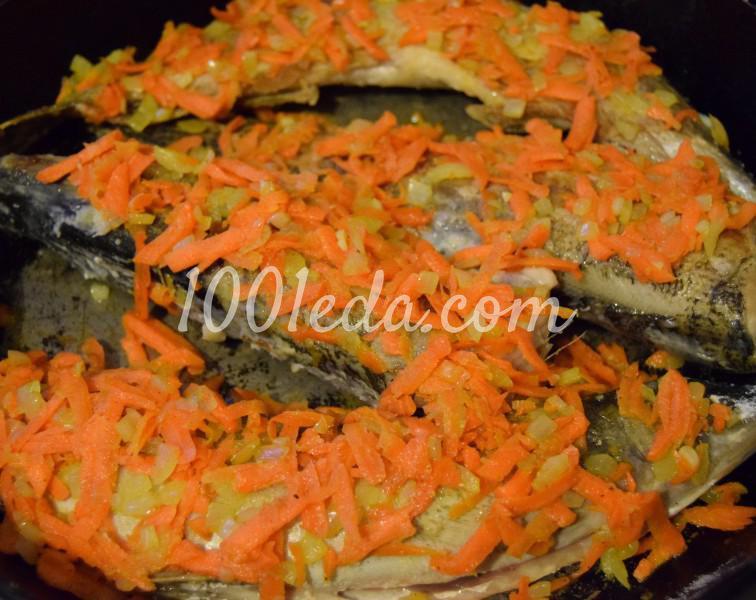 Щука под маринадом: рецепт с пошаговым фото - Шаг №8