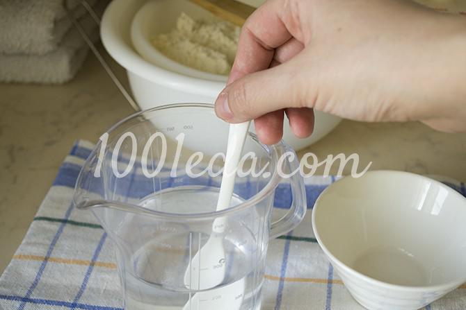 Тесто для пельменей домашних: классический рецепт с пошаговым фото - Шаг №1