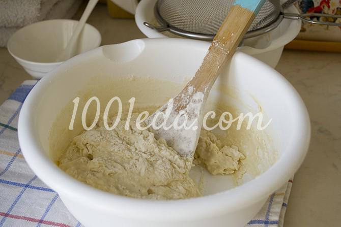 Тесто для пельменей домашних: классический рецепт с пошаговым фото - Шаг №4