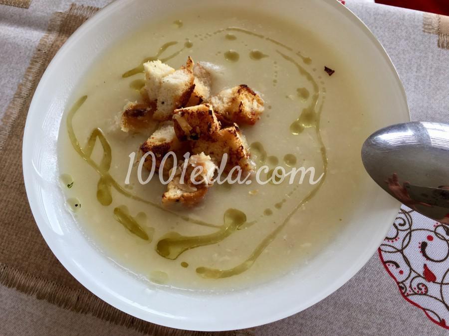 Суп пюре пошагово 22