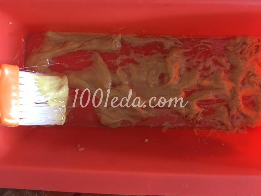 Суп-пюре из цветной капусты с интригующими гренками: рецепт с пошаговым фото - Шаг №4