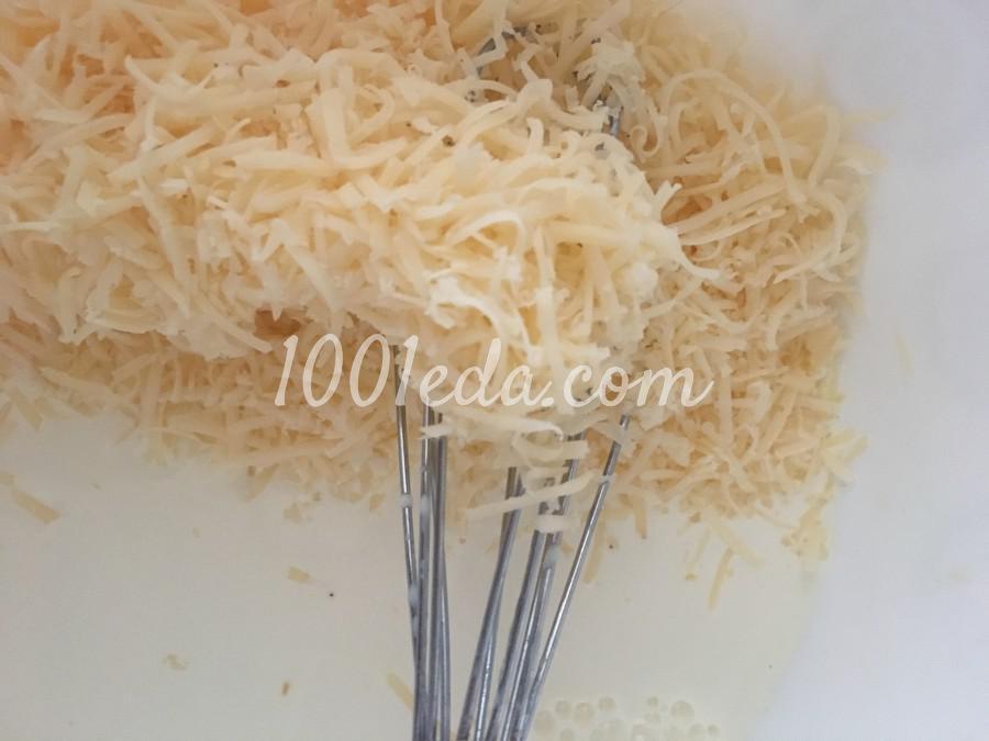 Макарони с ветчиной и сливочным соусом: рецепт с пошаговым фото - Шаг №2
