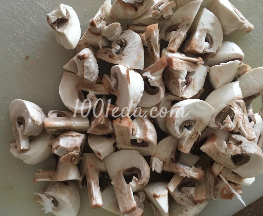 Мясо по-бургундски из свинины: рецепт с пошаговым фото - Шаг №9