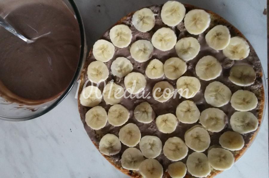 Торт Машинка: рецепт с пошаговым фото - Шаг №8