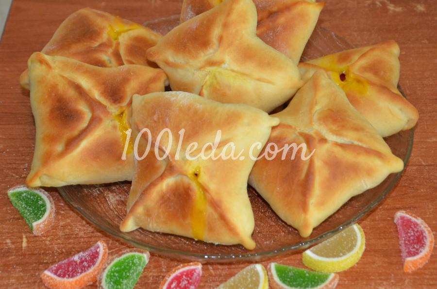 Экономные сладкие пирожки с морковкой и не только: пошаговое фото - Шаг №7