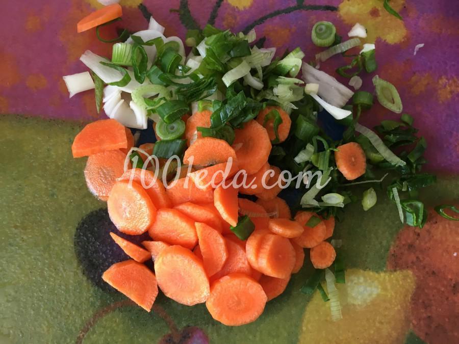 Бефстроганов из куриной грудки с овощами: пошаговый с фото - Шаг №2
