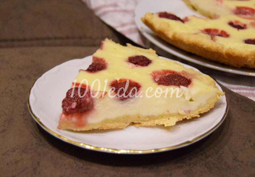 Печенье медовое  рецепт с фото