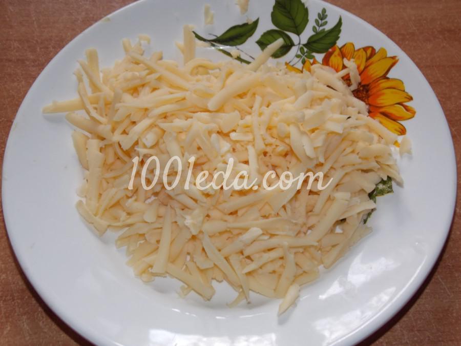 Порционные томатные запеканки: пошагово с фото - Шаг №6