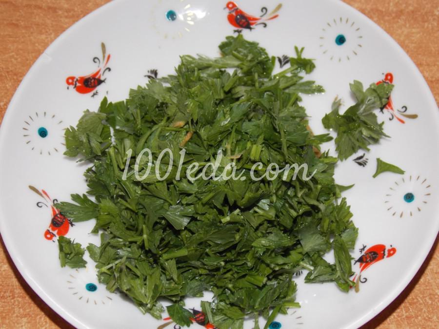 Порционные томатные запеканки: пошагово с фото - Шаг №7