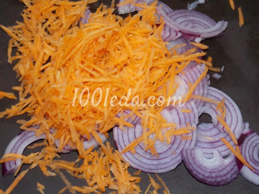 Порционные томатные запеканки: пошагово с фото - Шаг №8