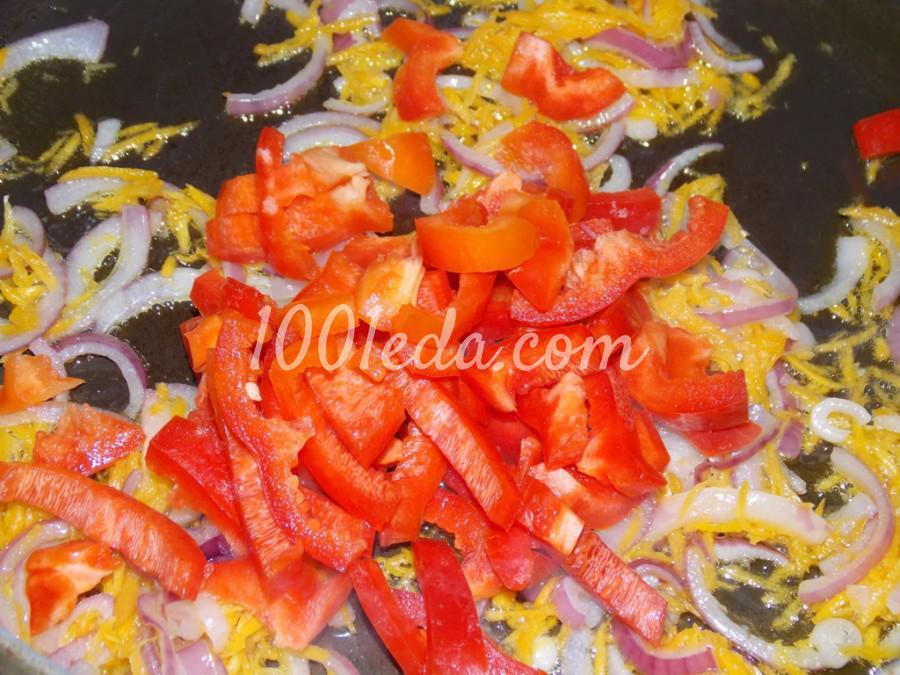 Порционные томатные запеканки: пошагово с фото - Шаг №9