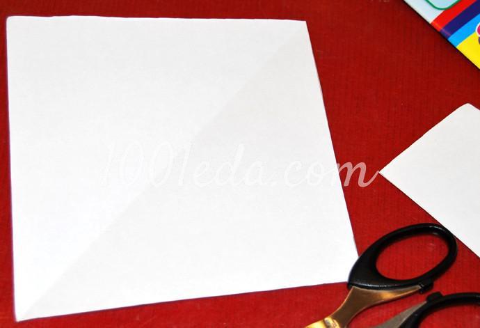 Поделки к новогоднему столу своими руками - Фото №24