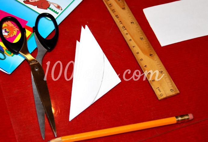 Поделки к новогоднему столу своими руками - Фото №28