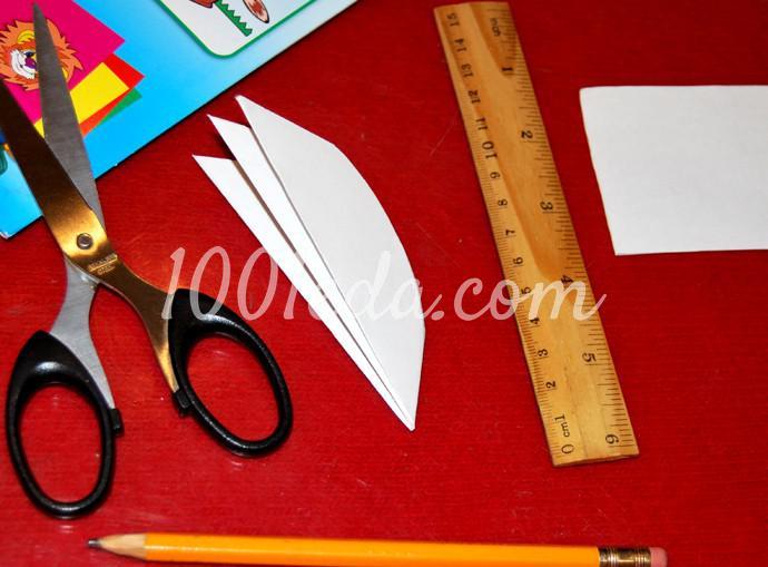 Поделки к новогоднему столу своими руками - Фото №29