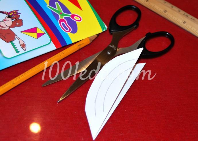 Поделки к новогоднему столу своими руками - Фото №30