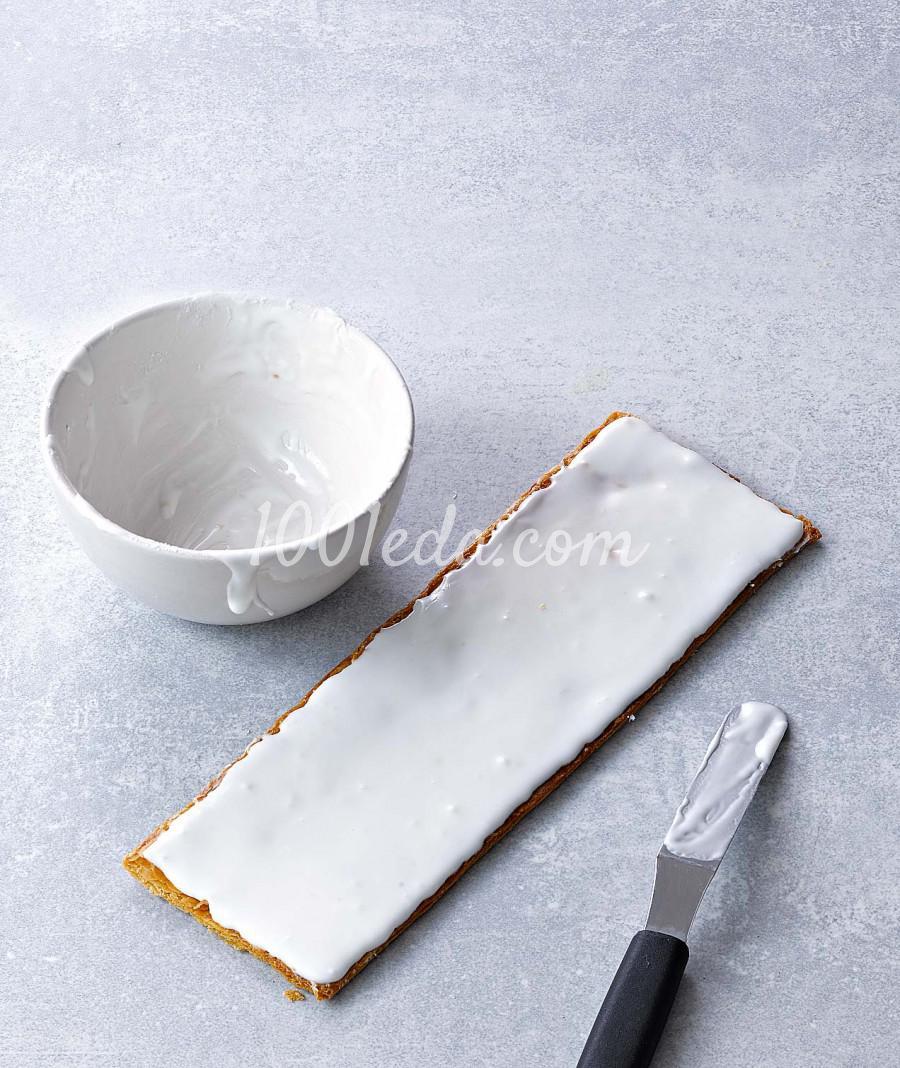 Пирог Тысячелистник: пошаговый с фото - №5