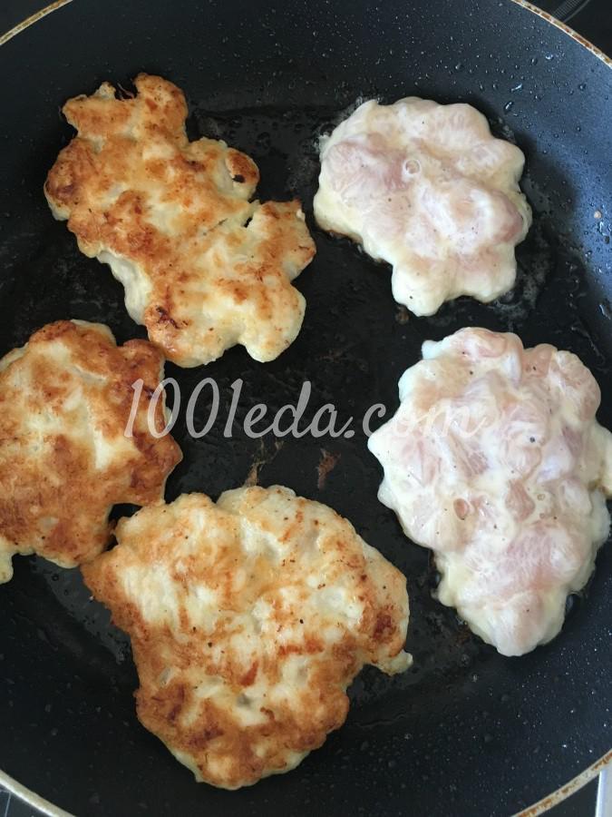 Котлетки из рубленого мяса с йогуртом: с пошаговым фото - Шаг №2