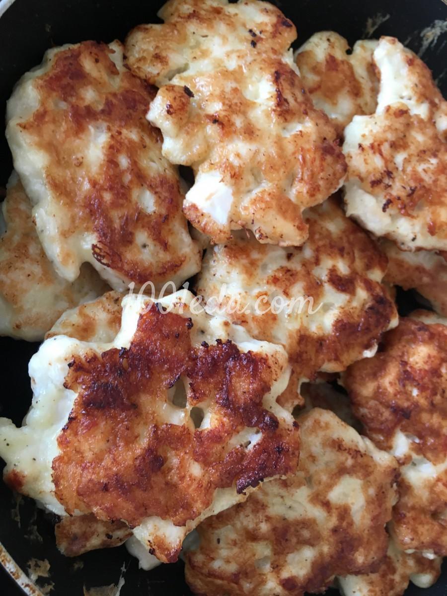 Котлетки из рубленого мяса с йогуртом: с пошаговым фото - Шаг №3