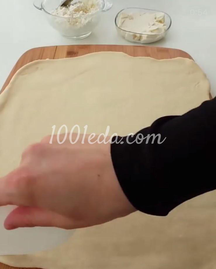 Булочки с сыром: пошаговый с фото - Шаг №2