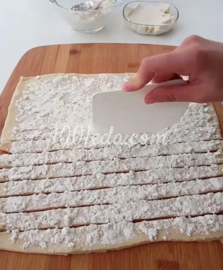 Булочки с сыром: пошаговый с фото - Шаг №5