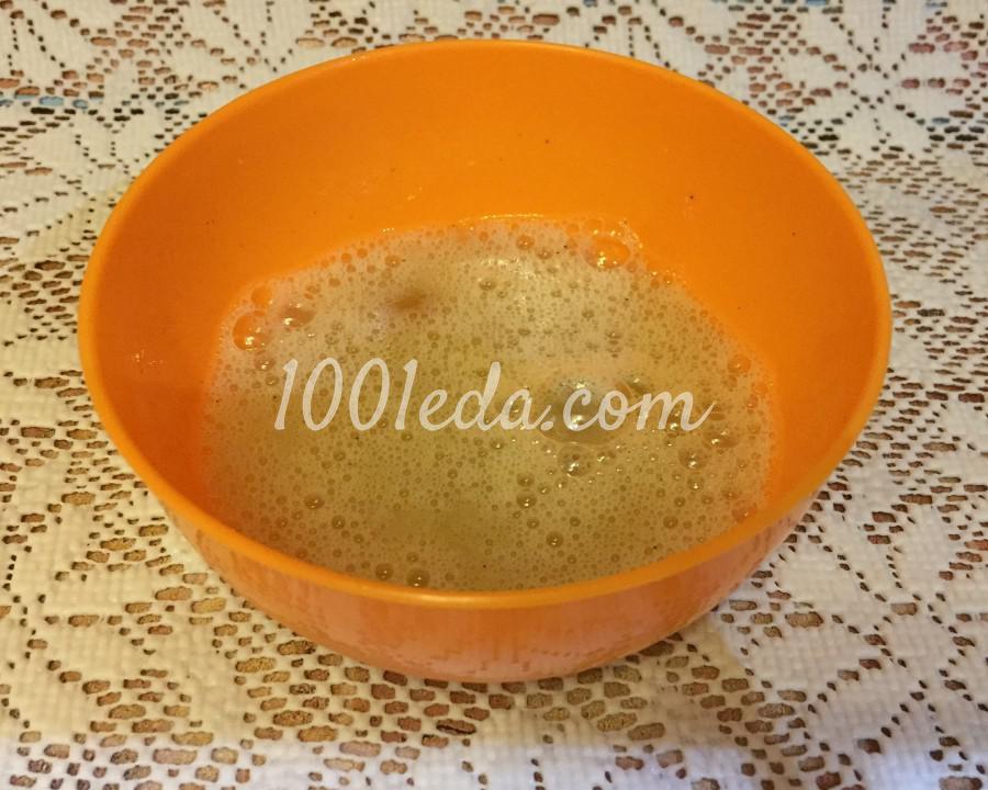 Картофельные драники с тертым луком: пошаговый с фото - Шаг №1