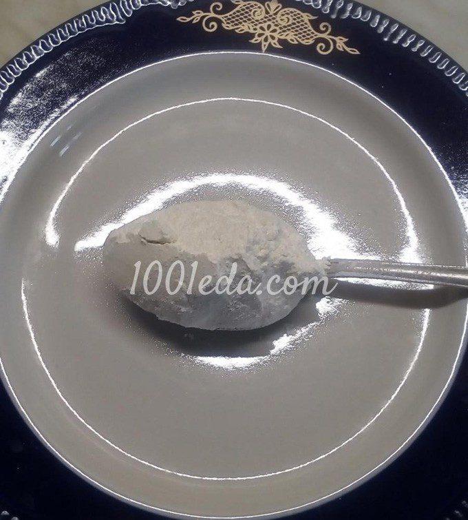 Блины-драники из картофеля, кабачков и пекинской капусты: пошаговый с фото - Шаг №7