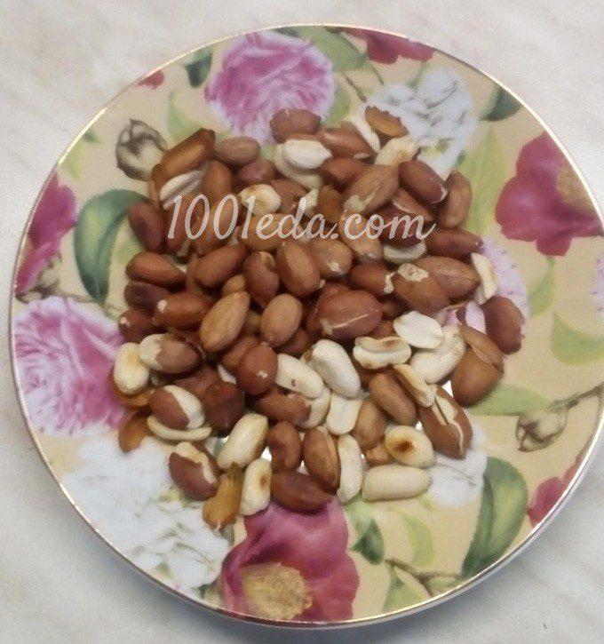 Йогурт из кефира с курагой, финиками, сливами и орешками: пошаговый с фото - Шаг 2