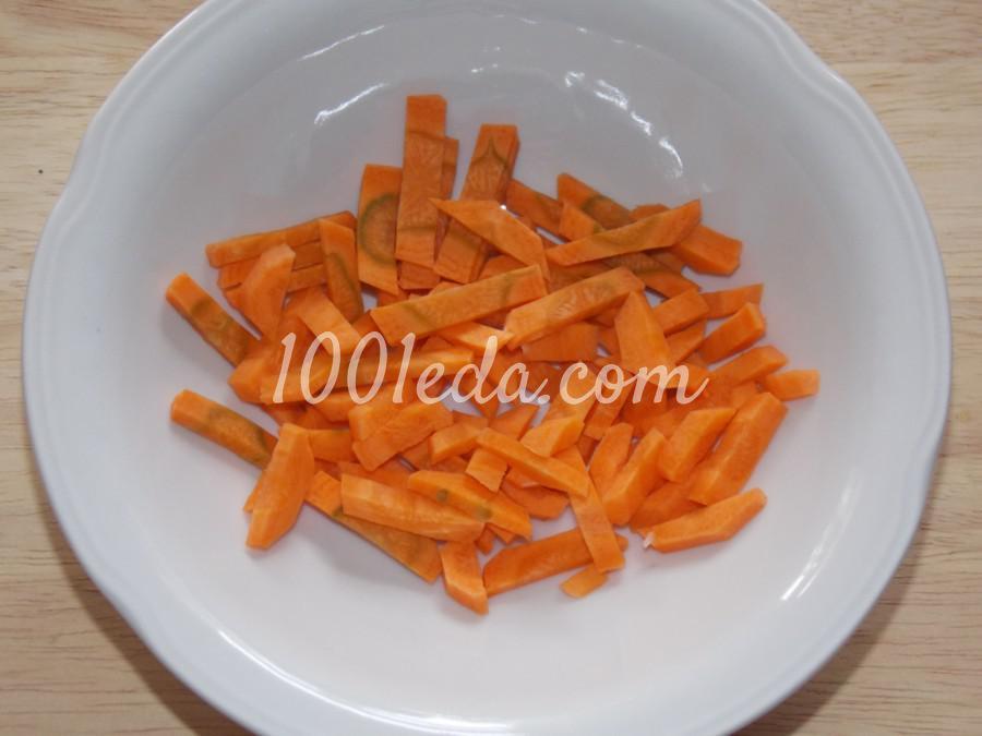 Суп из баклажанов с чечевицей: пошаговый с фото - Шаг №6