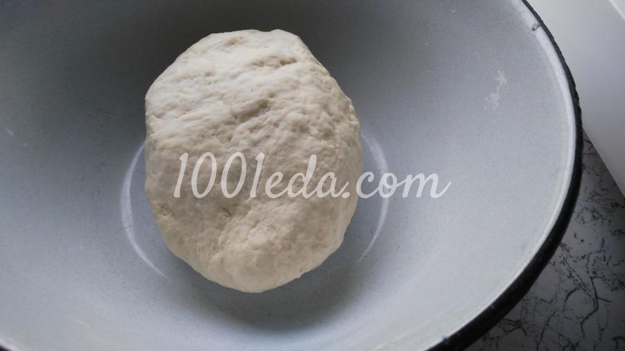 Классический рецепт приготовления хинкали: пошаговый с фото - Шаг №3