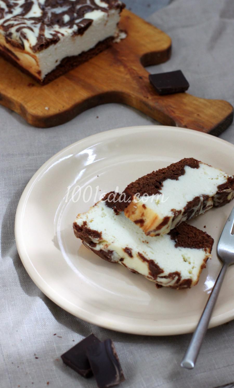 Творожный пирог Эстет