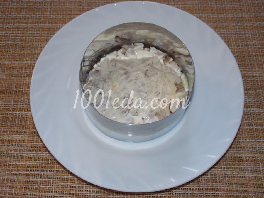 Салат из свеклы и куриного мяса: пошаговый с фото - Шаг №2