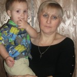 Картинка профиля Маргарита Мурашко