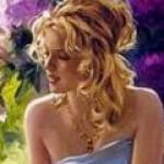 Картинка профиля Марина Страхова