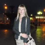 Картинка профиля Ольга Сель