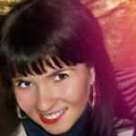 Картинка профиля Мария Хоролец