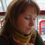 Картинка профиля Алена Борисова