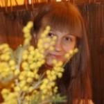 Картинка профиля Лена-Drega