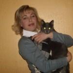 Картинка профиля Марина Саенко