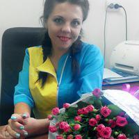 Картинка профиля Катюша Сергиенко